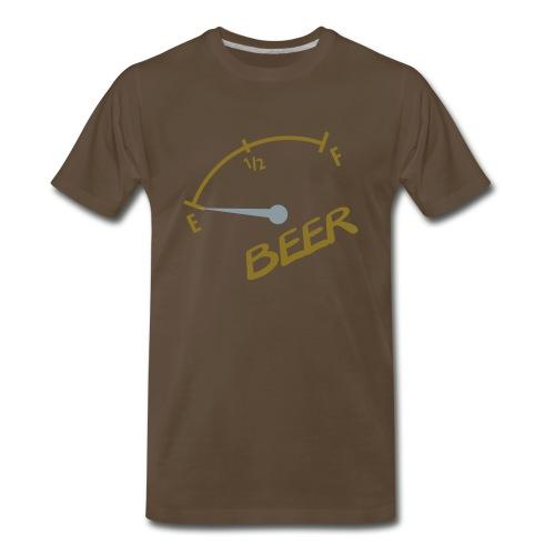 empty - Men's Premium T-Shirt