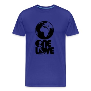 global t - Men's Premium T-Shirt