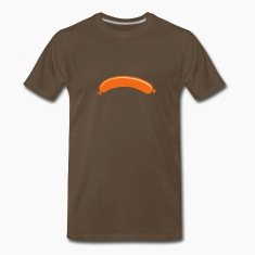 hot dog t-shirt