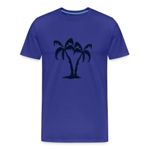 Palmas - Men's Premium T-Shirt
