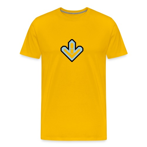 DDR - Men's Premium T-Shirt