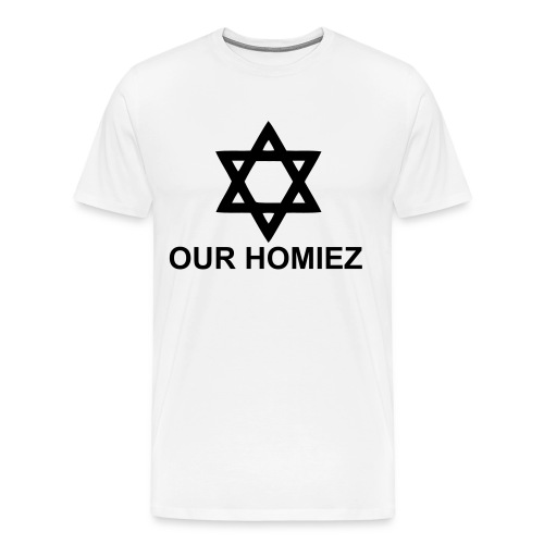 JEW - Men's Premium T-Shirt
