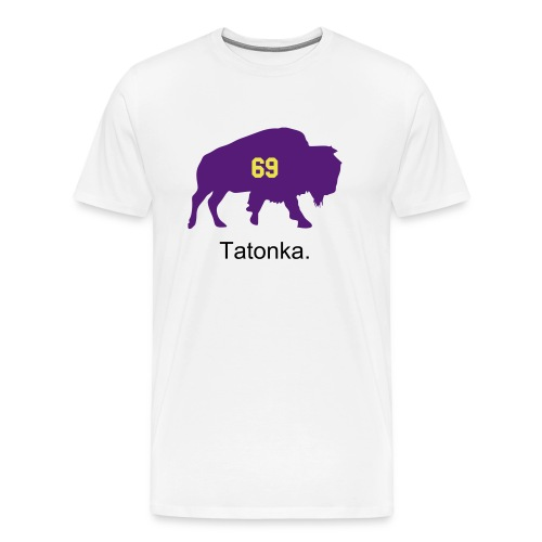 Tatonka. - Men's Premium T-Shirt