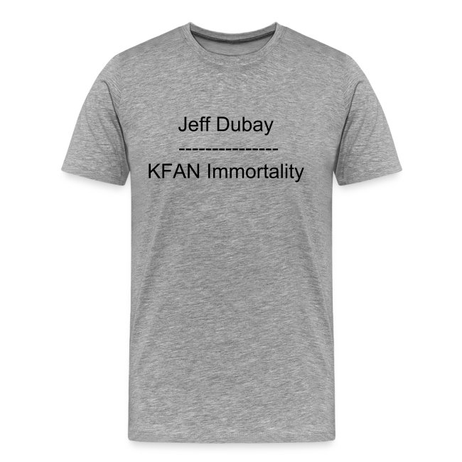 KFAN Immortality