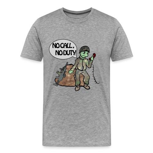 SkinMod- Call Of Duty - Men's Premium T-Shirt