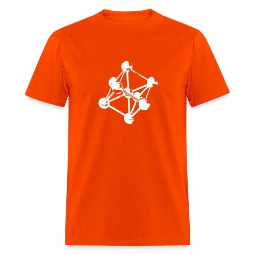 Atomium & Me! - Men's T-Shirt