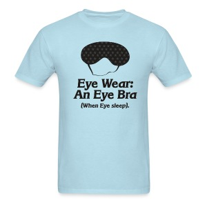 Eye Bra - Men's T-Shirt