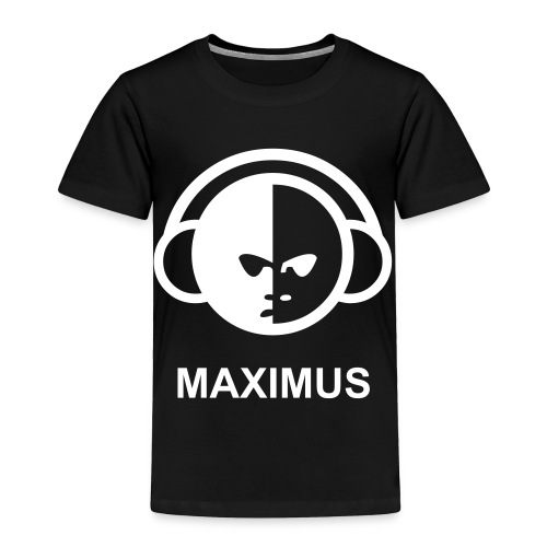 MAXIMUS - Toddler Premium T-Shirt