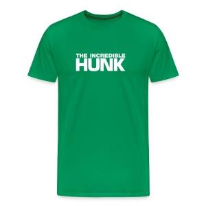Hunk - Men's Premium T-Shirt