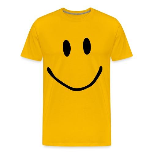 smyle - Men's Premium T-Shirt