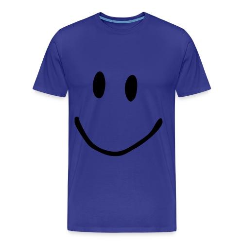 Smiles all around - Men's Premium T-Shirt