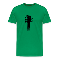 T-Shirts ~ Men's Premium T-Shirt ~ R5 Headstock
