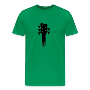 R5 Headstock - Men's Premium T-Shirt