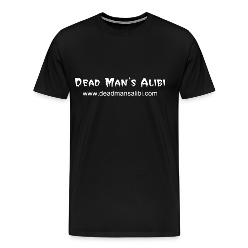 Men's 3XL T-Shirt - Men's Premium T-Shirt