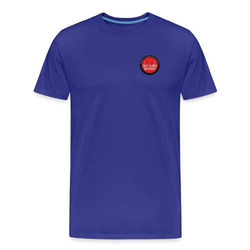Notables - Men's Premium T-Shirt