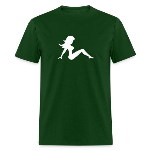Mudflap - Men's T-Shirt