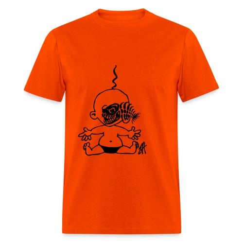 Baby Day - Men's T-Shirt