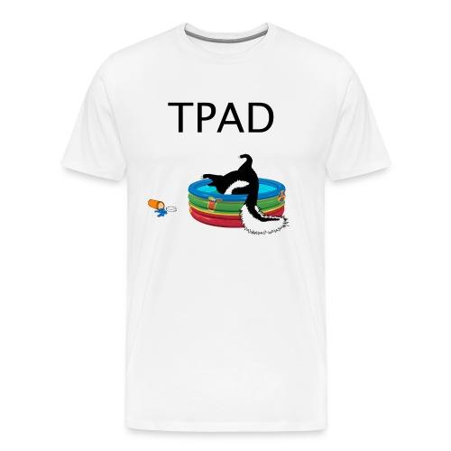TPAD - Men's Premium T-Shirt