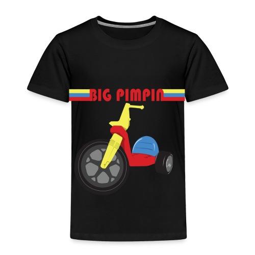 your baby wear - Toddler Premium T-Shirt