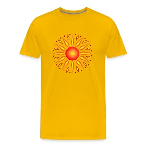 Summer Solstice - Men's Premium T-Shirt