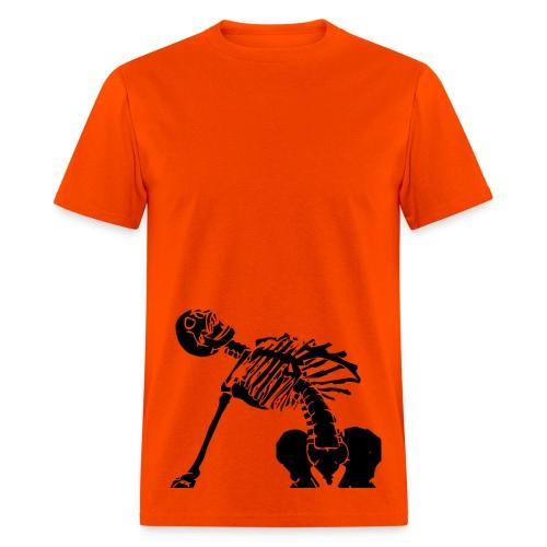 SKELETON PAL - Men's T-Shirt
