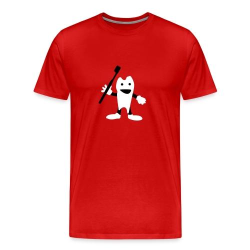 Ginger-it-is-wiz - Men's Premium T-Shirt