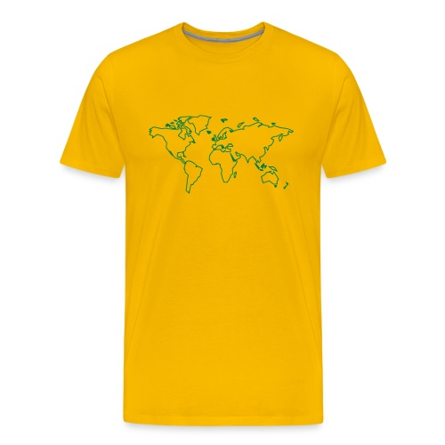 Unity - Men's Premium T-Shirt