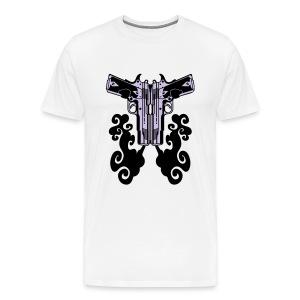 Bang Bang!! - Men's Premium T-Shirt