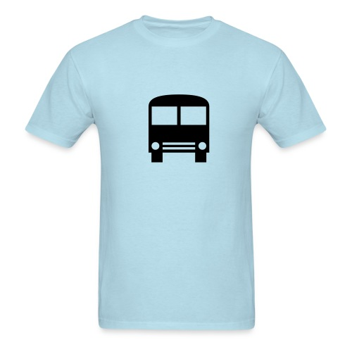 Public Roster - Men's T-Shirt