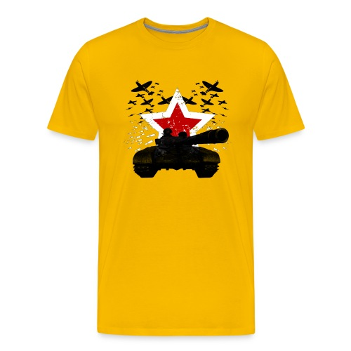 Star Army - Men's Premium T-Shirt