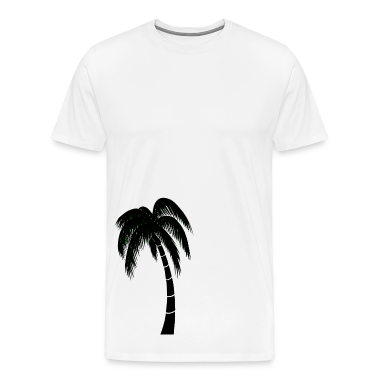 White palm1 T-Shirts