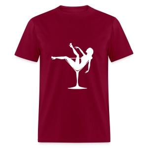 Sweet cocktail - Men's T-Shirt