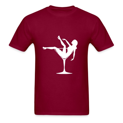 Sweet cocktail - Men's T-Shirt