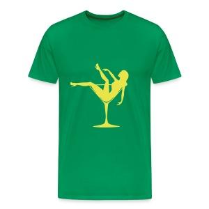 Sweet cocktail - Men's Premium T-Shirt