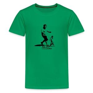 ManBabies.com Children's Tee - Kids' Premium T-Shirt