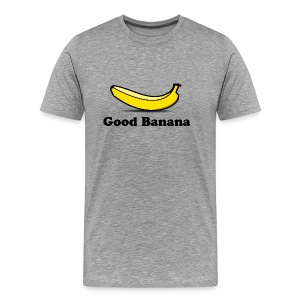 Good Banana - Men's Premium T-Shirt
