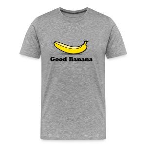 Good Banana - Men's Premium T-Shirt