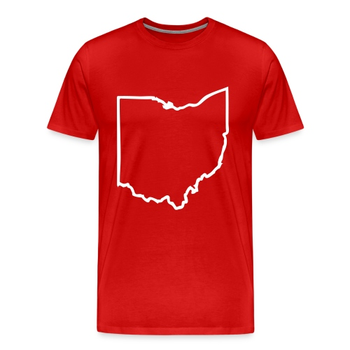 Ohio - Men's Premium T-Shirt