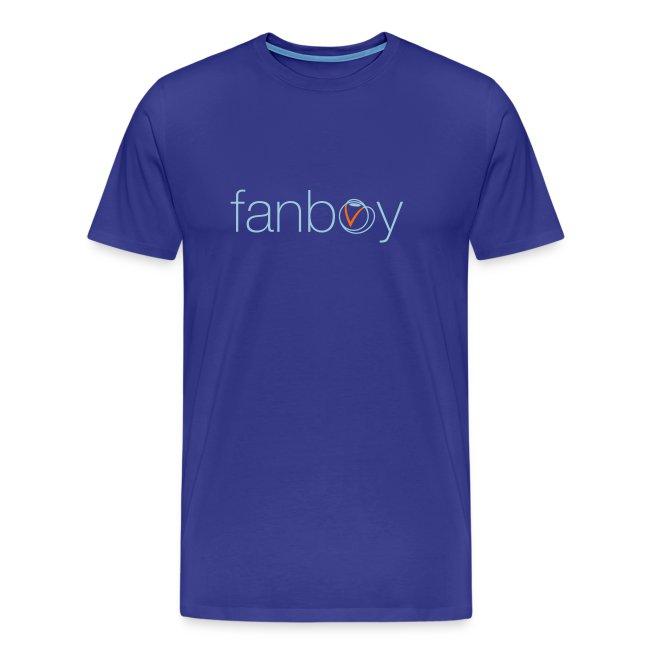 fanboy - original V-Ray logo