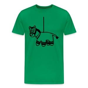 Pop Me - Men's Premium T-Shirt