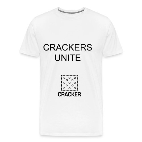 Crackers - Men's Premium T-Shirt
