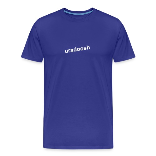 uradoosh - Men's Premium T-Shirt