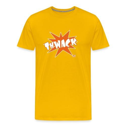 Thwack - Men's Premium T-Shirt