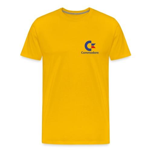 C64 - Men's Premium T-Shirt