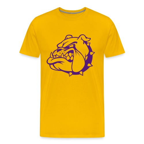 QUE! - Men's Premium T-Shirt