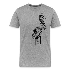 Regal - Men's Premium T-Shirt