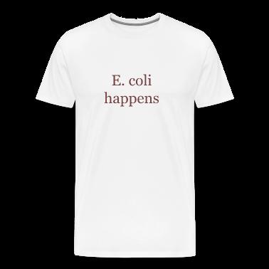 E coli happens