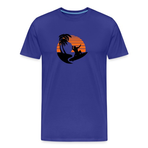 SERENITY  - Men's Premium T-Shirt