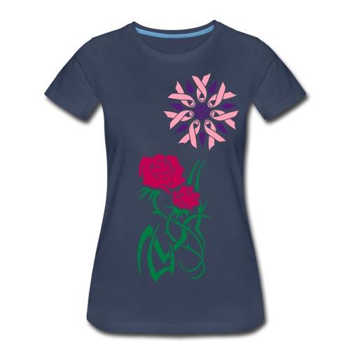 tmon tees - Women's Premium T-Shirt