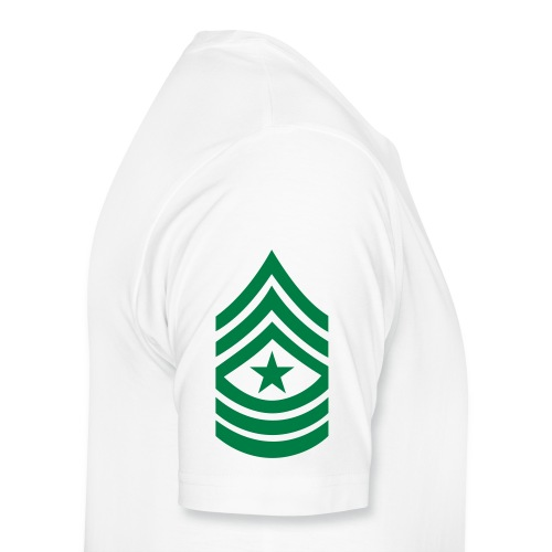 DOM-ARMY - Men's Premium T-Shirt